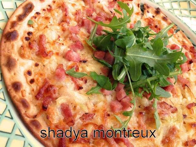 Recettes de pizza de ma petite cuisine - Ma petite cuisine by audrey ...