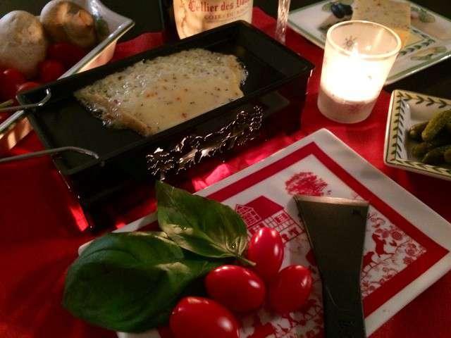 Recettes de raclette de ma petite cuisine - Ma petite cuisine by audrey ...