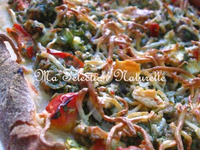 Recettes de cuisine v g tarienne de ma s lection naturelle - Ma cuisine vegetarienne ...