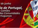 Fête Nationale au Portugal (Dia de Portugal)