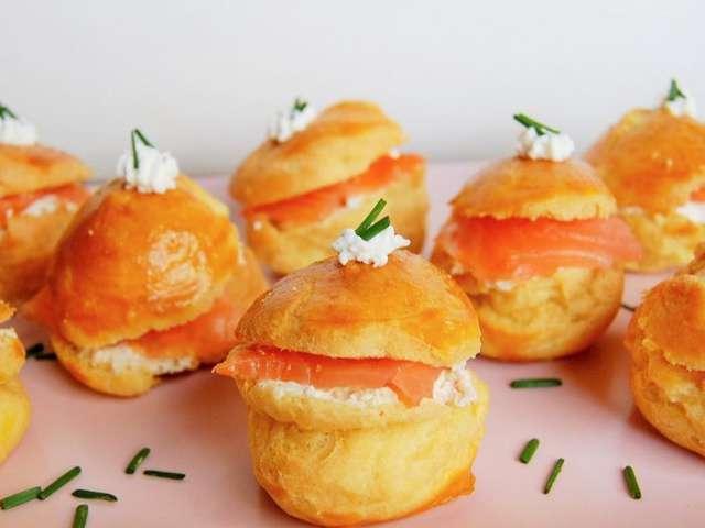 Recettes de cuisine sans gluten et saumon - Recettes cuisine sans gluten ...