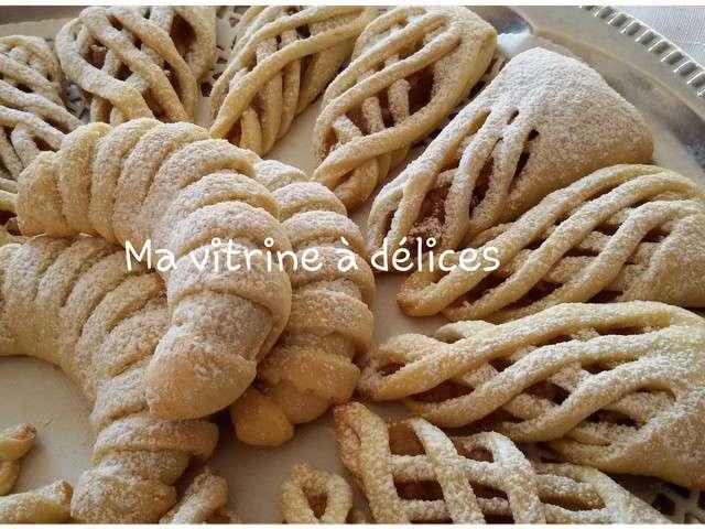 Recettes de pomme de ma vitrine d lices - Cuisine turc traditionnel ...