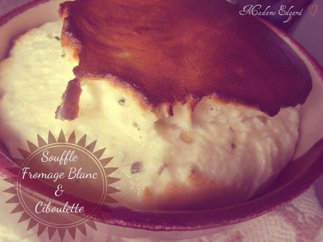 The Madame's Souffle Recipe — Dishmaps