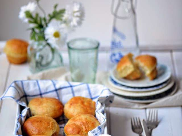 Recettes de petit d jeuner de madame gateau - Gateau pour le petit dejeuner ...