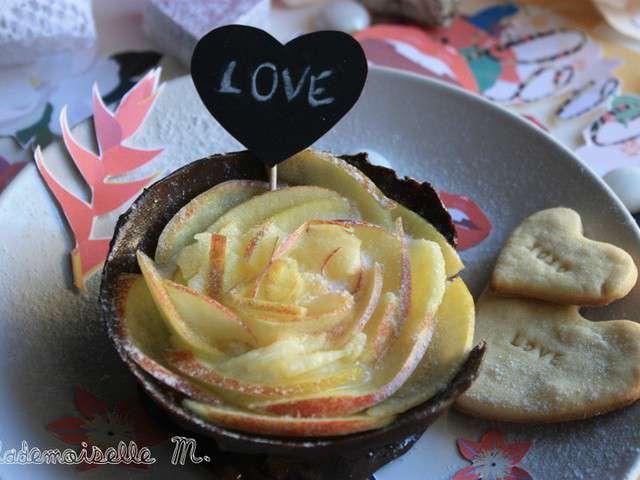 Recettes de d fi cuisine en rose et chocolat for Cuisine en rose