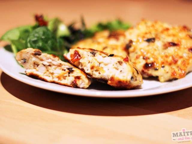 Les meilleures recettes de poulet de maite and the gang - Cuisiner blanc de dinde ...