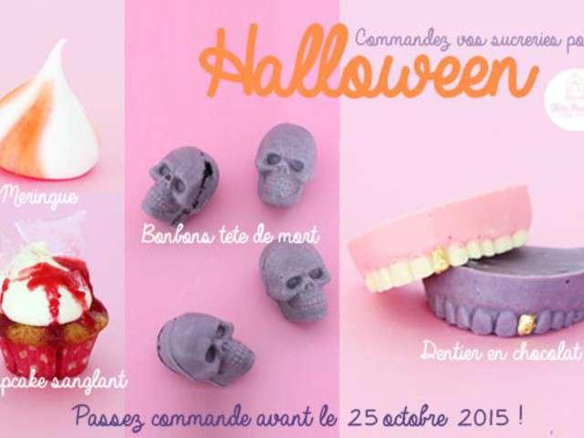 Recettes de halloween de maite and the gang - Idee deco voor gang ...