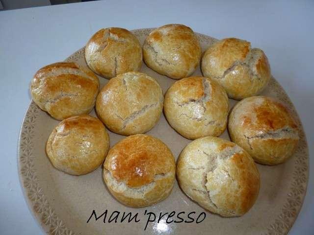 Recettes de pain au lait et boulangerie - Recette petit pain au lait ...