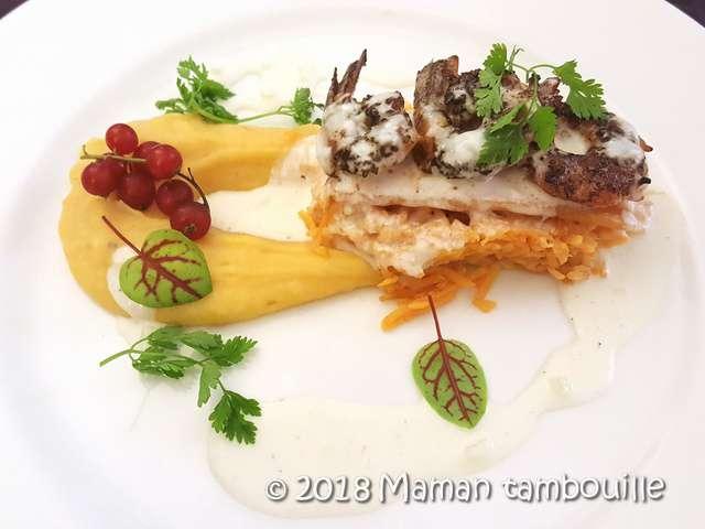 Restaurant Grandes Table Sarthe