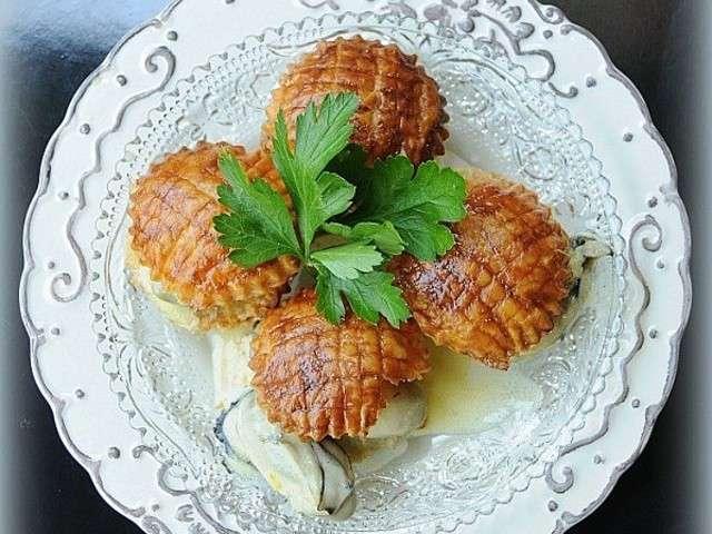 Recettes de feuillet s de la cuisine de mamie caillou - Une mousseline en cuisine ...