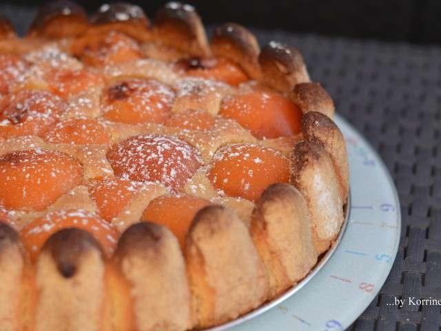 Recettes d 39 abricot de la cuisine de mamie caillou - Caillou fait la cuisine ...