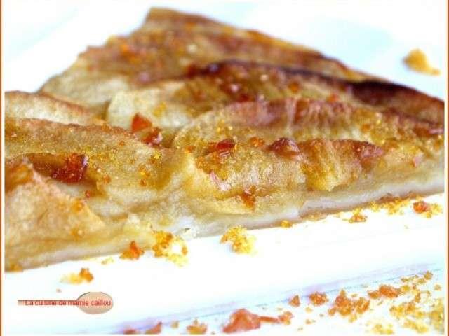 Recettes de pomme de la cuisine de mamie caillou 2 - Caillou fait la cuisine ...
