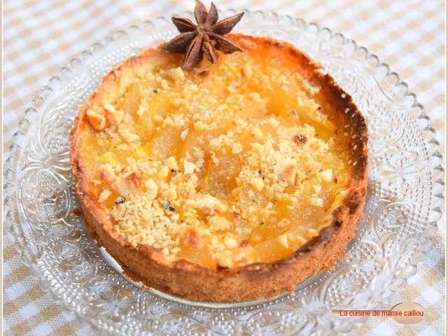 Recettes de tartelette de la cuisine de mamie caillou - Caillou fait la cuisine ...