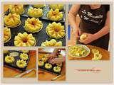 Recettes de Tartelette de La cuisine de mamie caillou