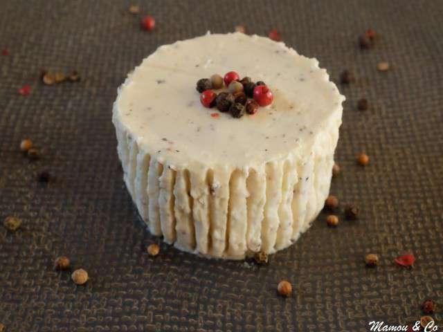 Recette De Cake Moelleux Au Boursin