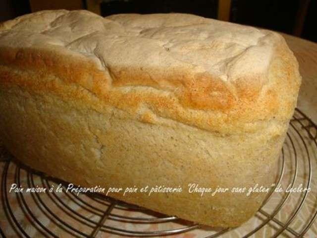Les meilleures recettes de pain et cuisine sans gluten 2 - Recettes cuisine sans gluten ...
