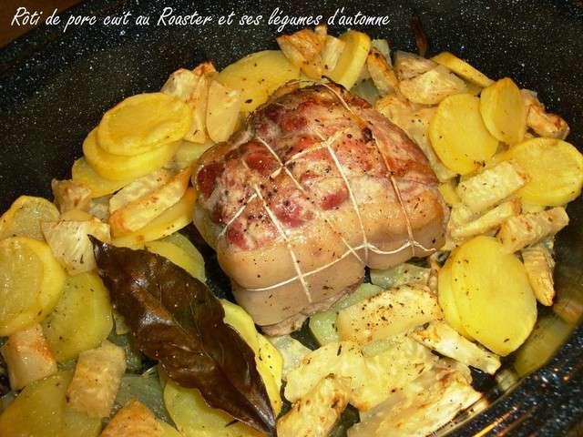 Les meilleures recettes de pomme de terre et ail 2 - Cuisiner une rouelle de porc en cocotte minute ...