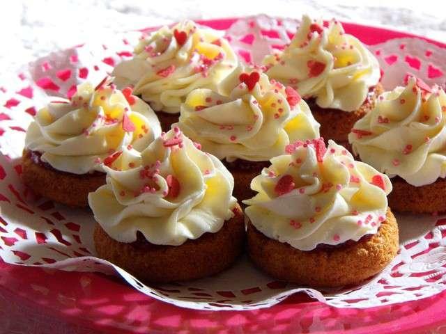 Recettes de mascarpone et framboises 13 - 13 desserts de noel recettes ...
