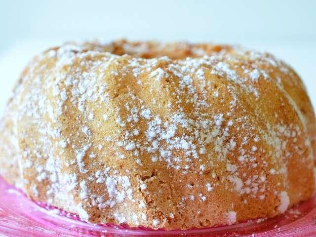 Recettes de Gâteau de Savoie de Marmiton gourmand