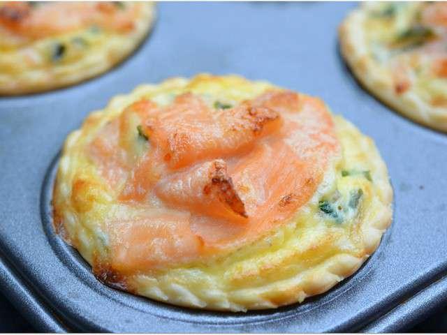 recettes de saumon fum 233 de marmiton gourmand