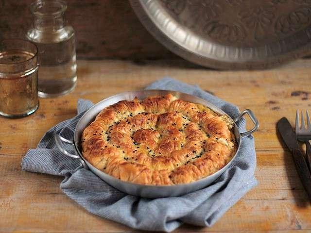 Recettes de cuisine turque - Specialite turque cuisine ...