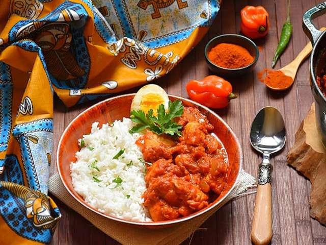 Recettes DÉthiopie - Cuisine ethiopienne