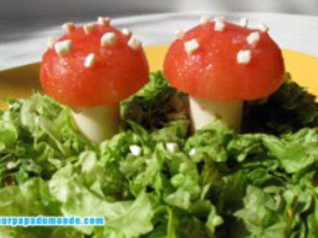 Recettes de cuisine pour les enfants et drole de recette - Les enfants en cuisine ...