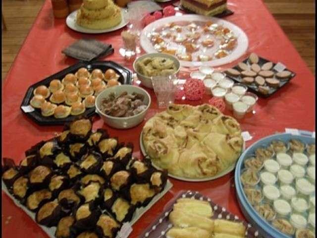 Les meilleures recettes de buffet - Apero dinatoire simple et pas cher ...