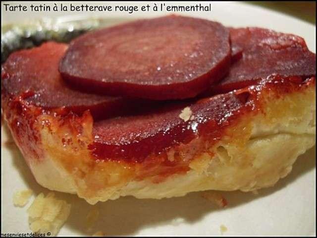 Les meilleures recettes de betteraves et tartes - Cuisiner des betteraves rouges ...