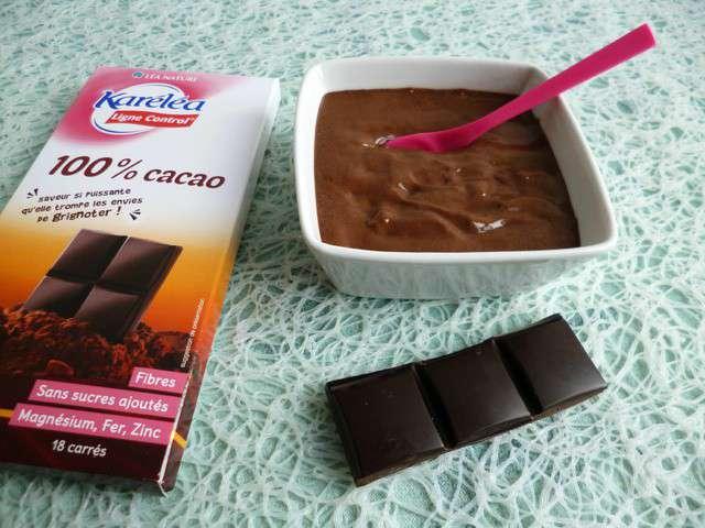 creme dessert sans gluten
