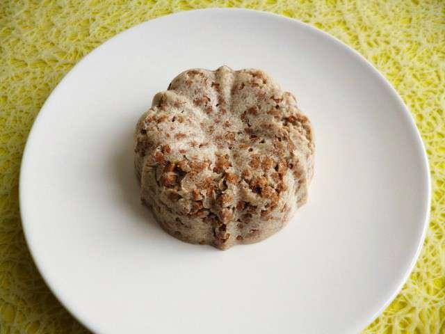 Recettes de c r ale et yaourt - Gateau sans oeuf ni beurre ...