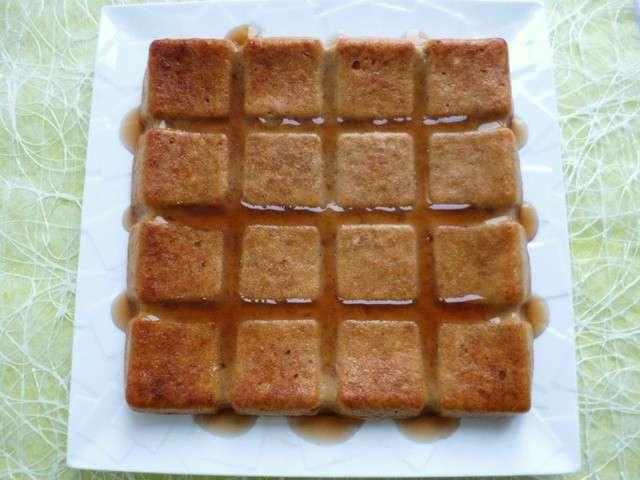 Recettes d 39 rable de mes gourmandises di t tiques - Gateau sans sucre ni beurre ...