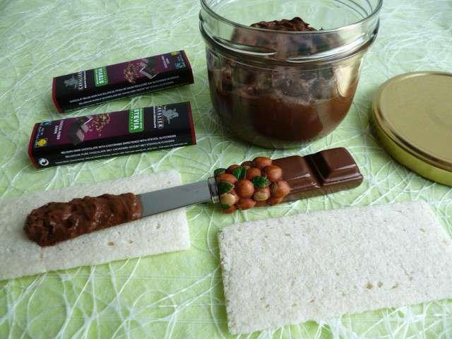 recettes de f ves et cacao. Black Bedroom Furniture Sets. Home Design Ideas