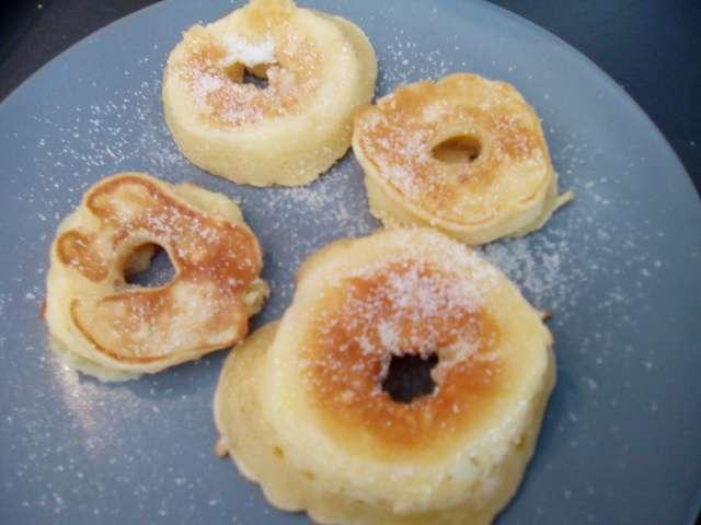 Recettes de beignets aux pommes et beignets - La ferme aux beignets ...