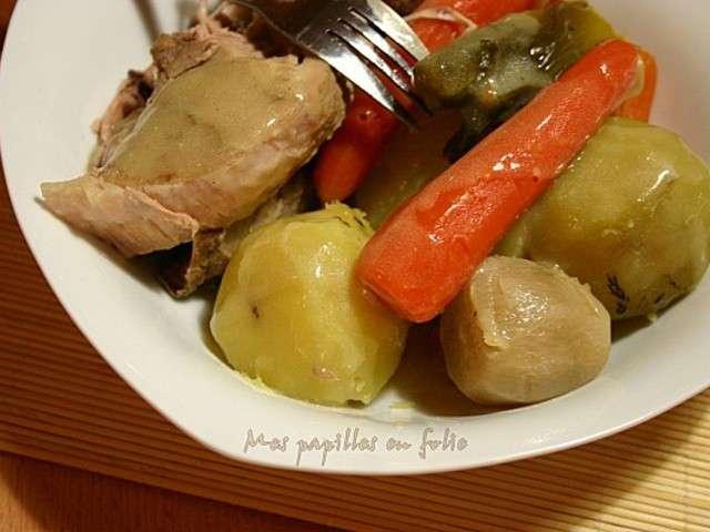 recettes de rouelle de porc 8