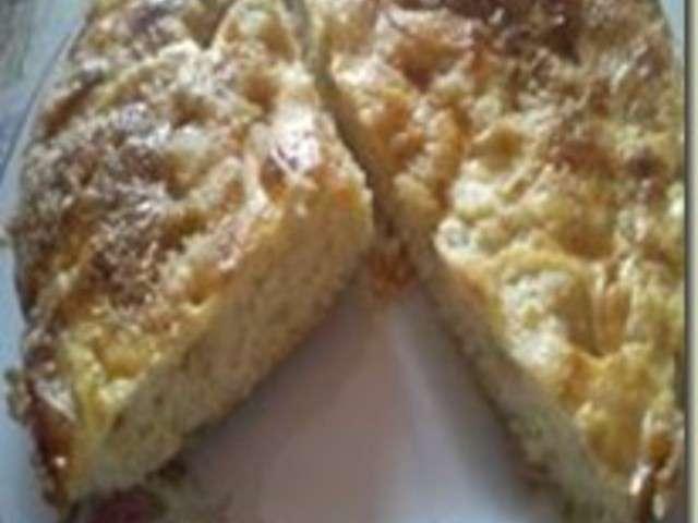 recettes de pomme de mes petits desserts