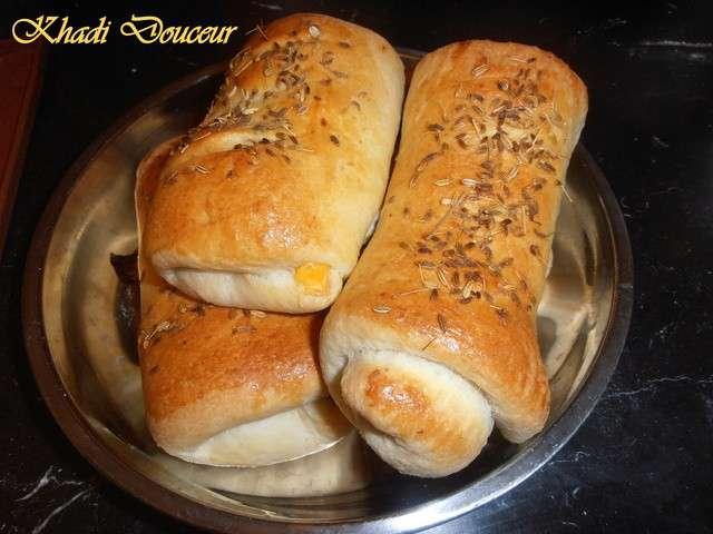 Recettes de pain au lait 13 - Pain au lait recette ...