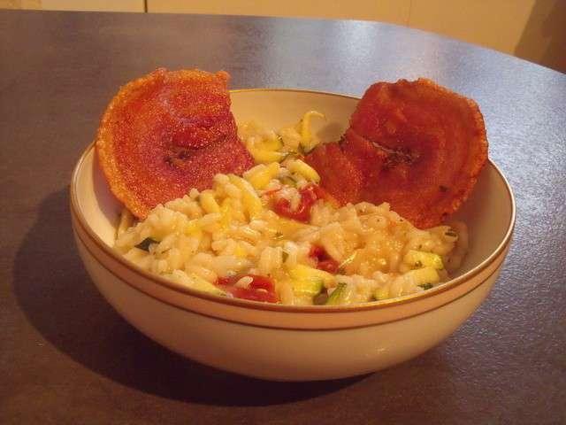 Recettes de courgettes de mes tests culinaires la for Blog cuisine facile