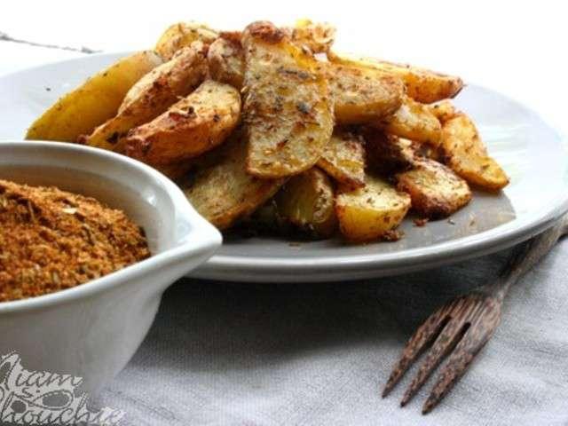 Les meilleures recettes de cuisine au four et pice 4 - Cuisiner les potimarrons ...