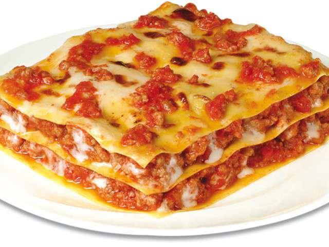 Recettes de mijoteuse et lasagnes - Cuisine a la mijoteuse ...