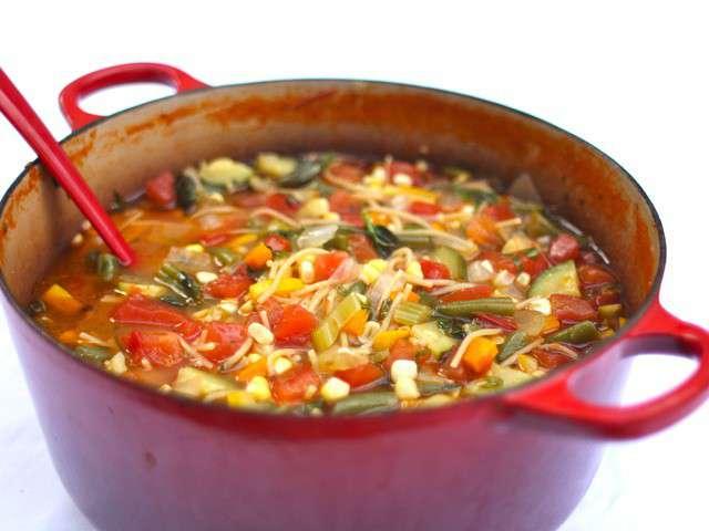 Recettes de mijoteuse de miam cuisine - Cuisine a la mijoteuse ...