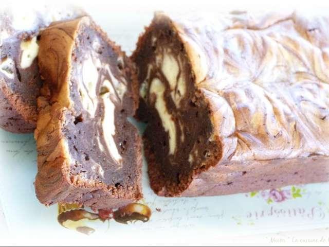 Recettes de brownies et mascarpone - Cuisine au mascarpone ...