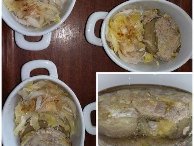 Recettes de foie gras et terrine de foie gras - Recette terrine foie gras ...