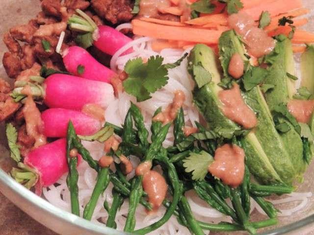 Recettes de bo bun de midi cuisine - Recette cuisine sur tf1 midi ...