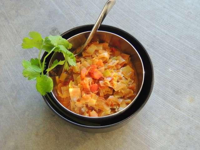 Recettes de poireaux de midi cuisine - Recette cuisine sur tf1 midi ...