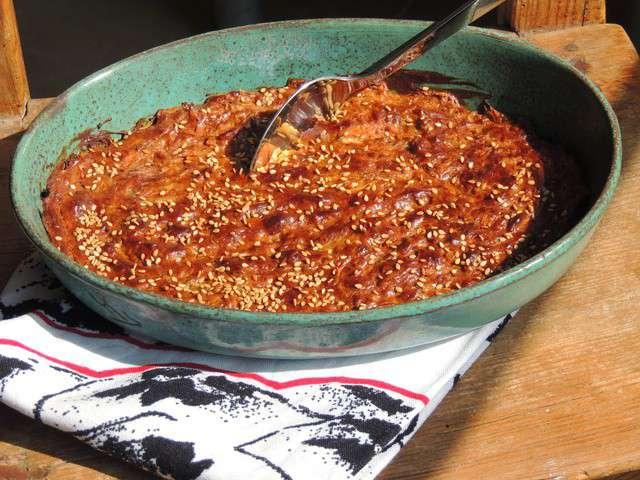 Recettes de flan de midi cuisine - Recette cuisine sur tf1 midi ...