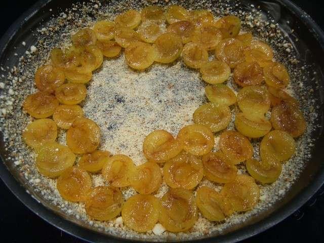 Recettes de g teau aux mirabelles de midi cuisine - Recette cuisine sur tf1 midi ...