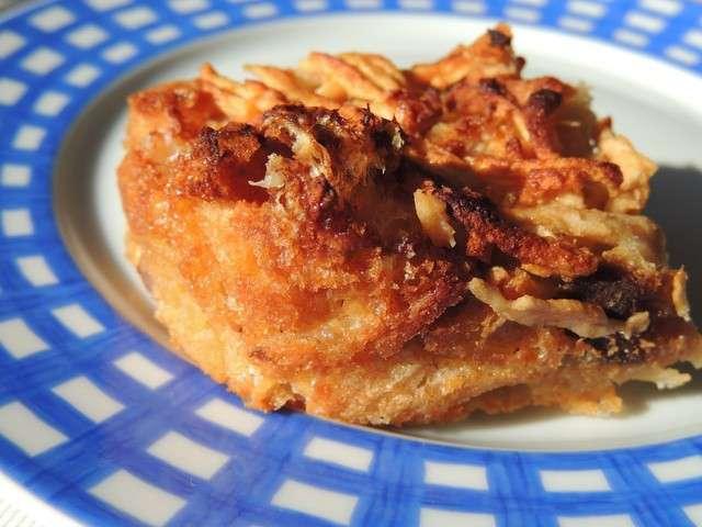 Recettes de pain de midi cuisine - Recette cuisine sur tf1 midi ...