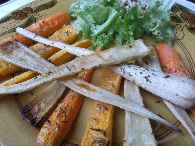 Recettes de l gumes de midi cuisine 2 - Recette cuisine sur tf1 midi ...