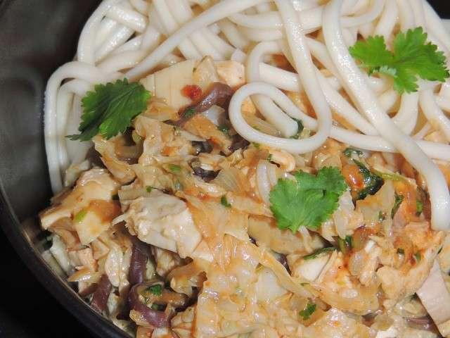Les meilleures recettes de chinois 13 for Cuisine un chinois